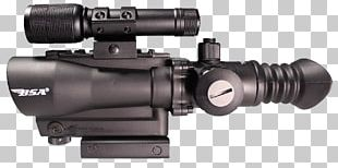 Monocular Red Dot Sight Eye Relief Telescopic Sight Light PNG
