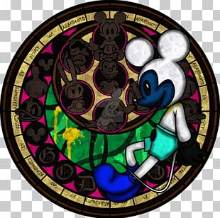 Kingdom Hearts Mickey Mouse Minnie Mouse Fan Art PNG