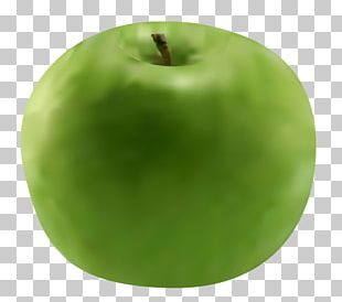 Granny Smith Juice Apple Electronic Cigarette Fruit PNG