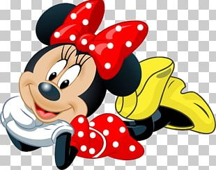 Minnie Mouse Mickey Mouse Daisy Duck Donald Duck PNG