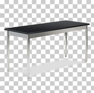 Table Bar Stool Desk Furniture Chair PNG