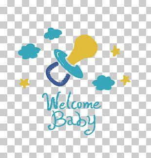 Infant Pacifier Euclidean Illustration PNG