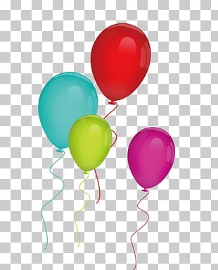 Art April Fools Day Balloon PNG