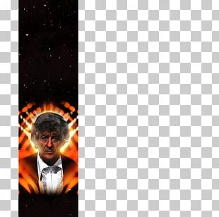Doctor Who Big Finish Productions Third Doctor PNG