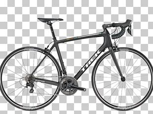 Racing Bicycle Trek Bicycle Corporation Bicycle Frames Shimano PNG