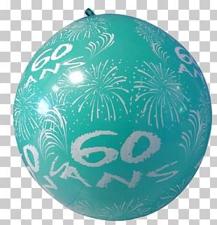 Balloon Party Goldbeater's Skin Helium Oise PNG