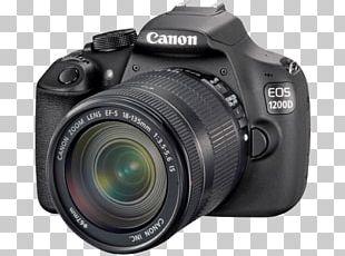 Canon EOS 2000D Sony α Camera Lens Digital SLR PNG