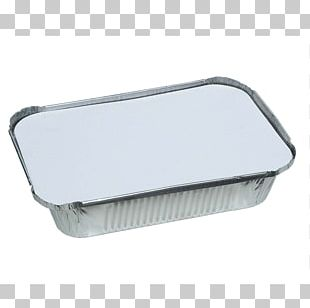 Aluminium Foil Lid Tray Container Table PNG