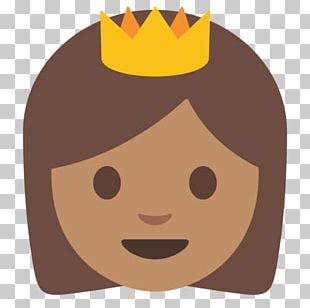 Android 7.1 Google Human Skin Color Emoji PNG