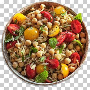 Bean Salad Pasta Salad Vinaigrette Spinach Salad Fruit Salad PNG
