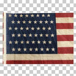 Flag Of The United States Flag Of The United States American Civil War Second World War PNG