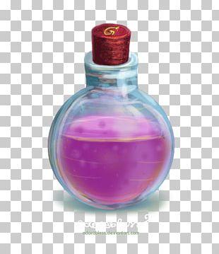 Potion Salem Witch Trials Magic PNG