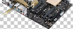Motherboard Graphics Cards & Video Adapters Computer Hardware ASUS LGA 1150 PNG