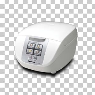 Rice Cookers Panasonic Cup Home Appliance PNG