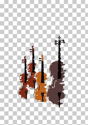 String Instruments Violin Musical Instruments String Quartet Cello PNG