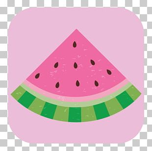 Watermelon Sticker Label Name Tag PNG