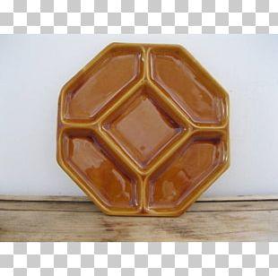 Brown Caramel Color Metal PNG
