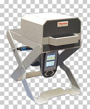 X-ray Fluorescence Radiation Analyser X-ray Generator Spectroscopy PNG