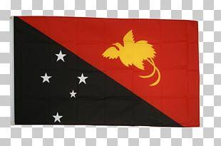 Flag Of Papua New Guinea Australia PNG