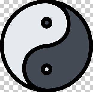Symbol Yin And Yang Computer Icons PNG