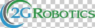 2G Robotics Inc. Technology Logo PNG