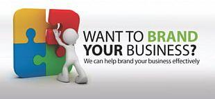 Digital Marketing Branding Agency Advertising Web Banner PNG