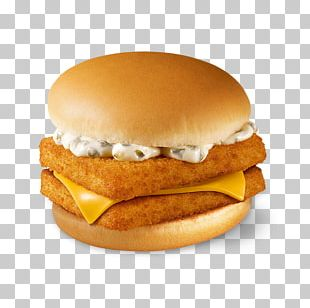 Filet-O-Fish Hamburger McDonald's Quarter Pounder Cheeseburger Big N' Tasty PNG