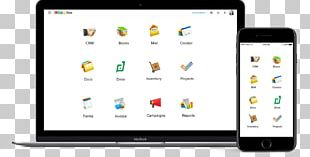 Zoho Office Suite Zoho Corporation Online Office Suite Business PNG