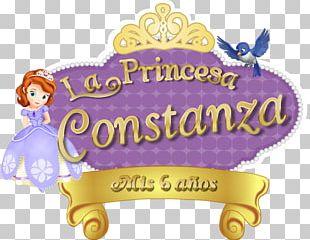 Disney Princess Logo The Walt Disney Company PNG