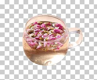 Flowering Tea Beach Rose PNG