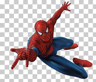 Spider-Man Wall Decal Mural Sticker PNG