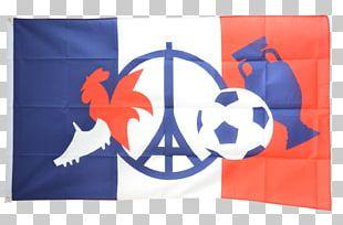 UEFA Euro 2016 Flag France National Football Team Fahne PNG
