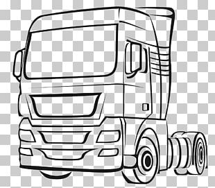 Car Pickup Truck Tank Truck Vehicle PNG