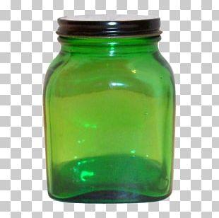 Glass Bottle Mason Jar Glass Bottle PNG