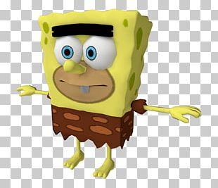The SpongeBob SquarePants Movie Nicktoons Unite! SpongeBob HeroPants GameCube Video Game PNG