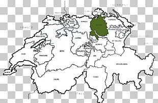 Flag Of Switzerland Blank Map Coloring Book PNG