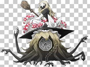 Persona 2: Innocent Sin Touhou Project Marisa Kirisame Persona 5 Fan Art PNG
