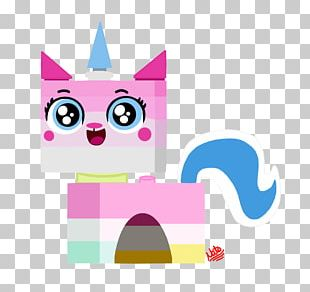 Princess Unikitty The Lego Movie Fan Art Bugging Out PNG
