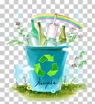 Recycling PNG