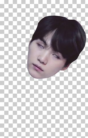 Suga Funny Face YouTube BTS RUN PNG