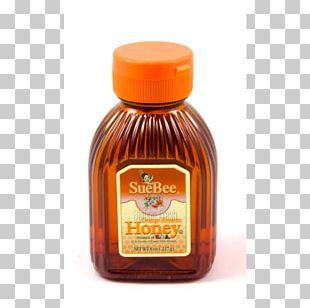 Bee Orange Blossom Honey Nectar PNG