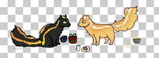 Horse Cat Mammal Dog PNG