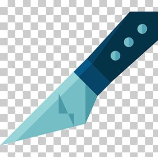 Knife Scalable Graphics Icon PNG