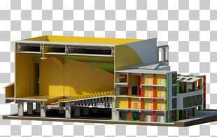 Architecture Theater Theatre Art Interior Design Services PNG