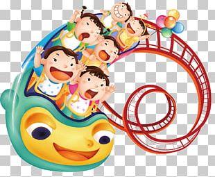 Ita Park Belo Horizonte Amusement Park PNG