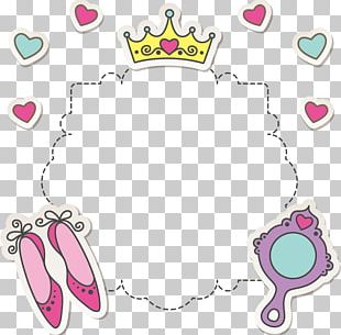 Princess Te Presumo Being Monarch PNG