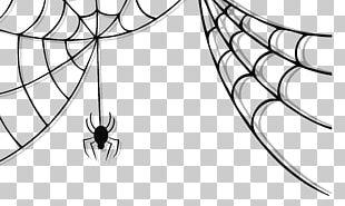 Spider Web Spider-Man PNG