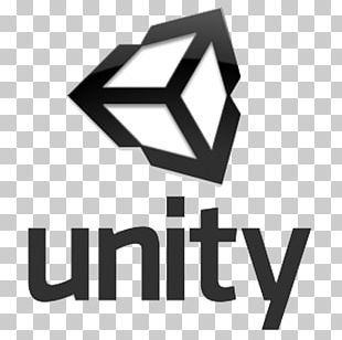 Unity Game Engine Logo Video Game PNG
