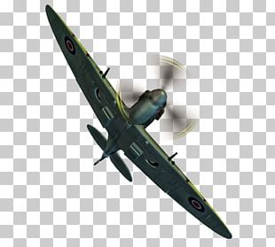 Military Aircraft Supermarine Spitfire Airplane Helicopter PNG