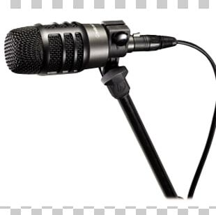 Microphone AUDIO-TECHNICA CORPORATION Musical Instruments Sound PNG
